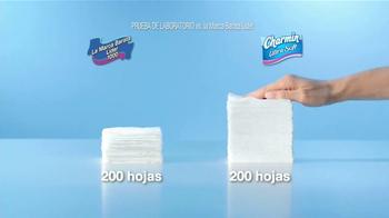 Charmin Ultra Soft TV Spot, 'Supermercado' [Spanish] - Thumbnail 7
