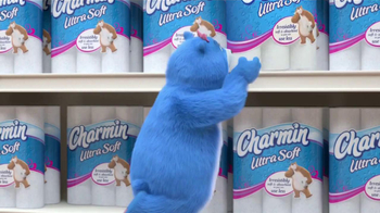 Charmin Ultra Soft TV Spot, 'Supermercado' [Spanish] - Thumbnail 8