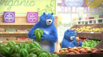Charmin Ultra Soft TV Spot, 'Supermercado' [Spanish]