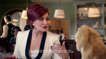 Atkins TV Spot, 'Bunny' Featuring Sharon Osbourne