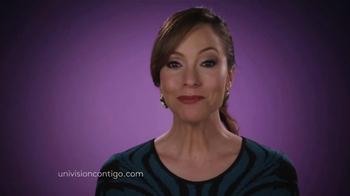 Univision Contigo TV Spot, 'Apoyo' [Spanish] - Thumbnail 3