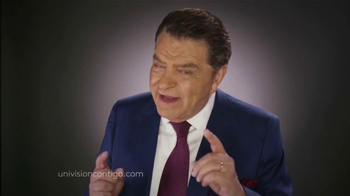 Univision Contigo TV Spot, 'Apoyo' [Spanish] - Thumbnail 4