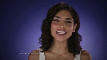 Univision Contigo TV Spot, 'Apoyo' [Spanish] - Thumbnail 5
