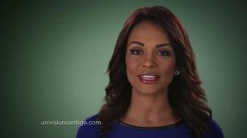 Univision Contigo TV Spot, 'Apoyo' [Spanish] - Thumbnail 7