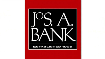 JoS. A. Bank TV Spot, 'Buy One, Get Three Free January 2013' - Thumbnail 2