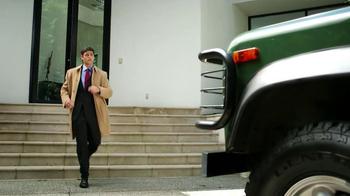 JoS. A. Bank TV Spot, 'Buy One, Get Three Free January 2013' - Thumbnail 4