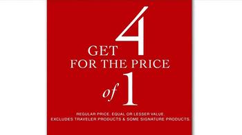 JoS. A. Bank TV Spot, 'Buy One, Get Three Free January 2013' - Thumbnail 7