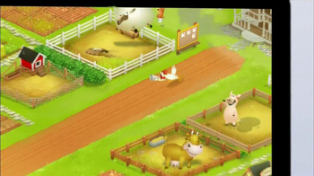 Hay Day TV Spot, 'While You're Away' - Thumbnail 9