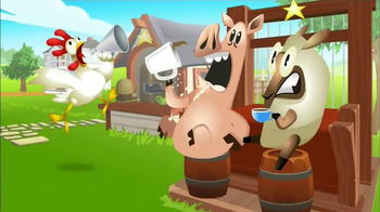 Hay Day TV Spot, 'While You're Away' - Thumbnail 6