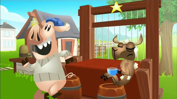 Hay Day TV Spot, 'While You're Away' - Thumbnail 7