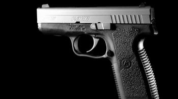 Kahr Arms TV Spot, 'Self Defense'