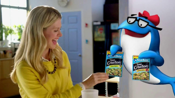 StarKist Tuna Creations TV Spot, 'Salads' - 17773 commercial airings