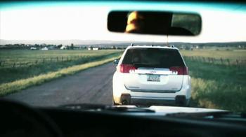 Crimson Trace TV Spot, 'Aggresive Driver' - Thumbnail 2