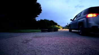 Crimson Trace TV Spot, 'Aggresive Driver' - Thumbnail 4
