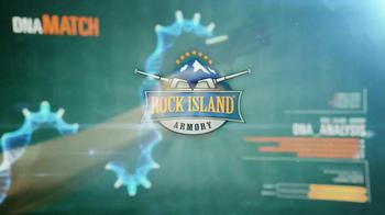 Rock Island Armory TV Spot, 'DNA' - Thumbnail 10
