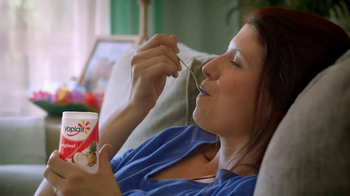 Yoplait Original Pina Colada TV Spot, 'Hide and Seek'