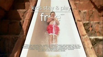 Atlantis TV Spot, 'Imagine: $130 Per Person' - Thumbnail 9