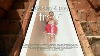 Atlantis TV Spot, 'Imagine: $130 Per Person' - Thumbnail 9