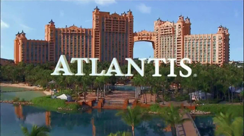Atlantis TV Spot, 'Imagine: $130 Per Person' - 953 commercial airings