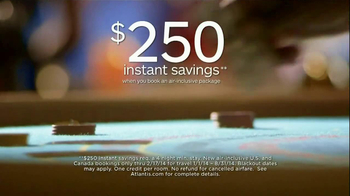 Atlantis TV Spot, 'Imagine: $130 Per Person' - Thumbnail 7