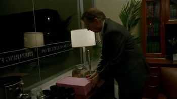 Edward Jones TV Spot, 'Early Meeting' - 2993 commercial airings