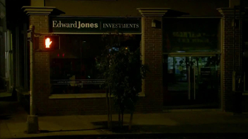 Edward Jones TV Spot, 'Early Meeting' - Thumbnail 4