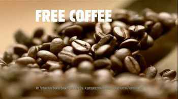 Burger King TV Spot, 'Free Small Coffee' - Thumbnail 8