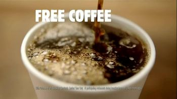 Burger King TV Spot, 'Free Small Coffee' - Thumbnail 9