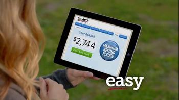 TaxACT TV Spot, 'Busy Mom' - Thumbnail 7