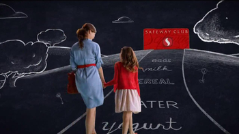 Safeway Deals of the Week TV Spot, 'Lean Cuisine, Chobani, Charmin' - Thumbnail 3