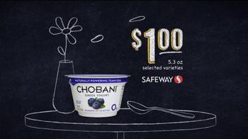Safeway Deals of the Week TV Spot, 'Lean Cuisine, Chobani, Charmin' - Thumbnail 6