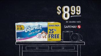 Safeway Deals of the Week TV Spot, 'Lean Cuisine, Chobani, Charmin' - Thumbnail 7