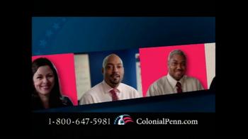 Colonial Penn TV Spot, 'Uncertainty' Featuring Alex Trebek - Thumbnail 10