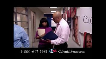 Colonial Penn TV Spot, 'Uncertainty' Featuring Alex Trebek - Thumbnail 3
