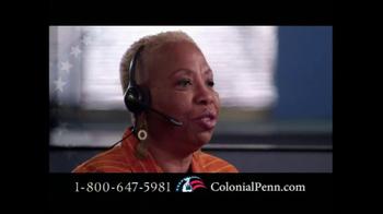 Colonial Penn TV Spot, 'Uncertainty' Featuring Alex Trebek - Thumbnail 4