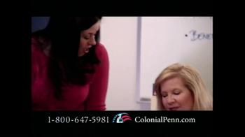 Colonial Penn TV Spot, 'Uncertainty' Featuring Alex Trebek - Thumbnail 7