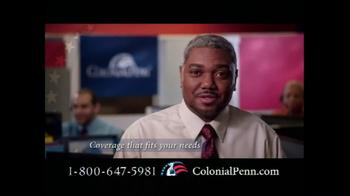 Colonial Penn TV Spot, 'Uncertainty' Featuring Alex Trebek - Thumbnail 9