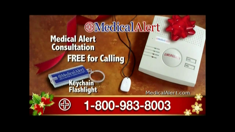 Medical Alert TV Commercial, 'Call Neighbor'