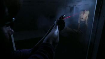Crimson Trace TV Spot, 'Laser' - Thumbnail 4