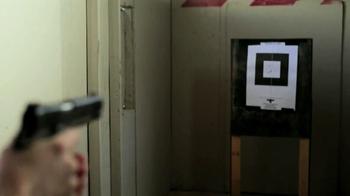 Crimson Trace TV Spot, 'Laser' - Thumbnail 8