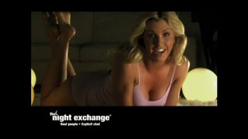 Night Exchange TV Spot, 'Real People'