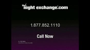 Night Exchange TV Spot, 'Real People' - Thumbnail 10