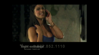 Night Exchange TV Spot, 'Real People' - Thumbnail 2