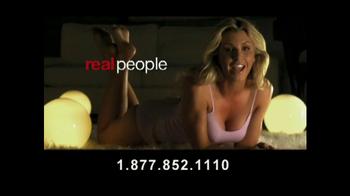 Night Exchange TV Spot, 'Real People' - Thumbnail 8