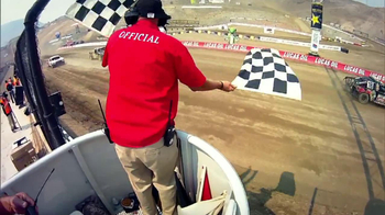 ION Camera TV Spot, 'Racing' - Thumbnail 9