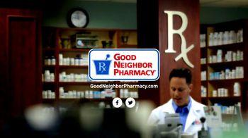 Good Neighbor Pharmacy TV Spot, 'Customer Service'