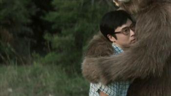 Smokey Bear Campaign TV Spot, 'Big Hugs' - 3 commercial airings