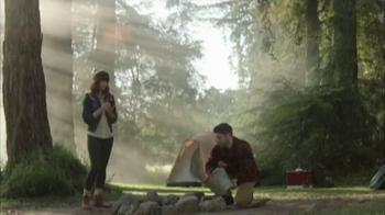 Smokey Bear Campaign TV Spot, 'Big Hugs' - Thumbnail 1