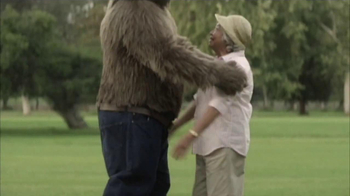 Smokey Bear Campaign TV Spot, 'Big Hugs' - Thumbnail 10