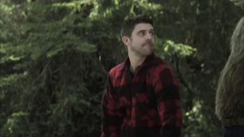 Smokey Bear Campaign TV Spot, 'Big Hugs' - Thumbnail 2